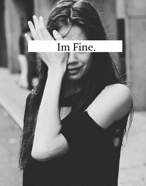 Fine= horrible