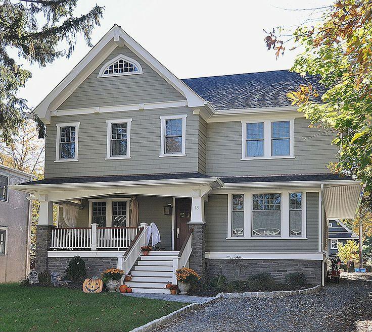 Craftsman craftsman homes pinterest for Zillow home design