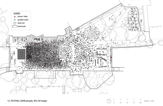 Great use of diagrams to show possible plaza usage configurations.  The Plaza at Harvard University | Cambridge USA | Stoss « World Landscape Architecture – landscape architecture webzine