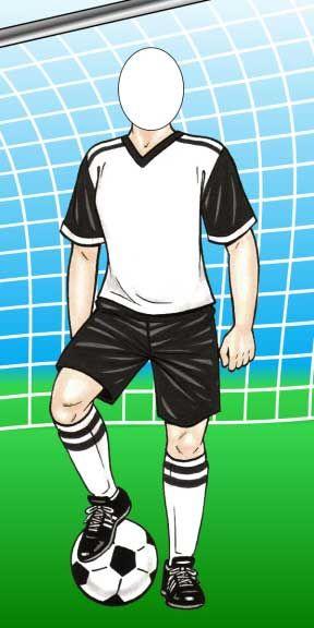Soccer Female Photo Op