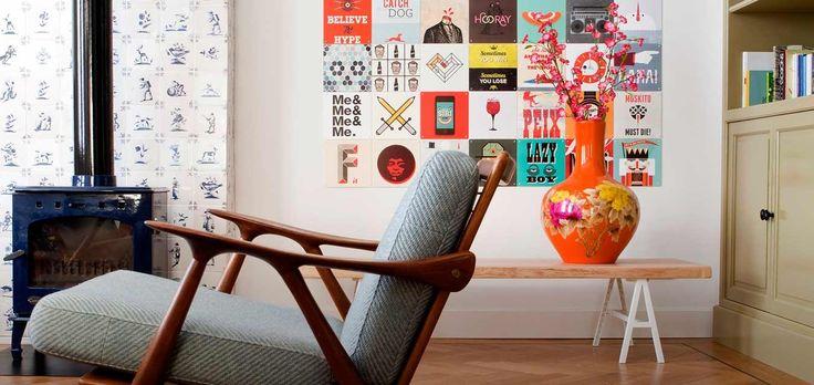 17 beste afbeeldingen over Interieur op Pinterest - Natuur, Slakken en ...