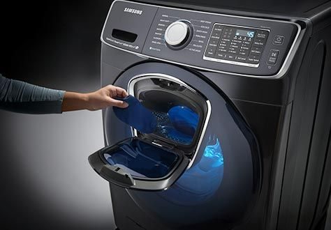 New Samsung AddWash Washer & Dryer (Review/Rating/Prices)