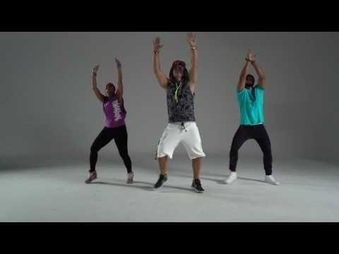 Marcelo Cezan ft. Beto Perez 'Soy Para Ti' + Zumba® Choreography - Zlife