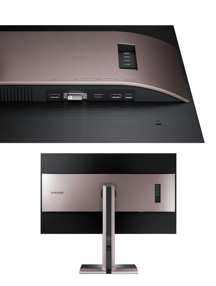 Samsung LS32D85K tech specs on http://techspecifications.net