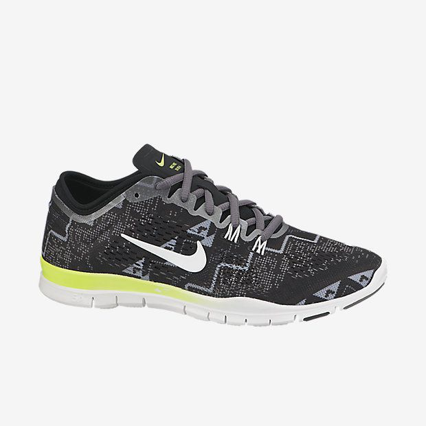 Nike Free 5.0 Tr Fit 4 Affiche Dimpression Nordic