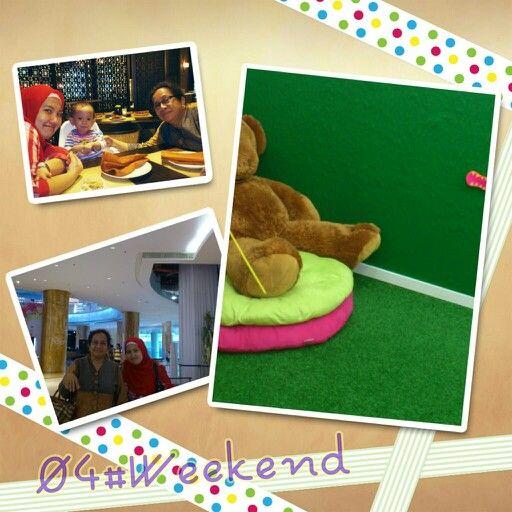 Fun Weekend