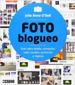 Elixe a plataforma e deseña o teu fotoblog. Se creativo e impacta aos internautas coas túas fotografías. Traballa a túa imaxe nas redes sociais. Crea a túa propia comunidade on-line. Promove o teu traballo. Rendibiliza a túa actividade. Mantén sempre viva a inspiración. De obrigada consulta para os amantes da fotografía; profesionais, estudantes e afeccionados que desexen formar parte da blogosfera.