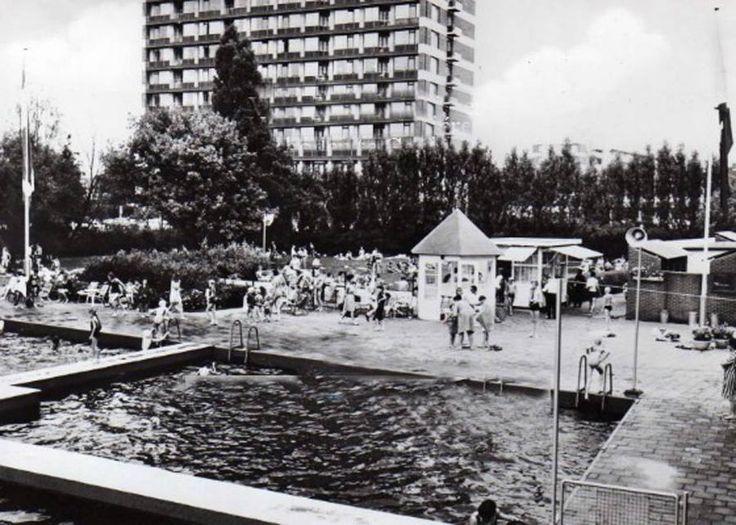 Zwembad zuid optisport
