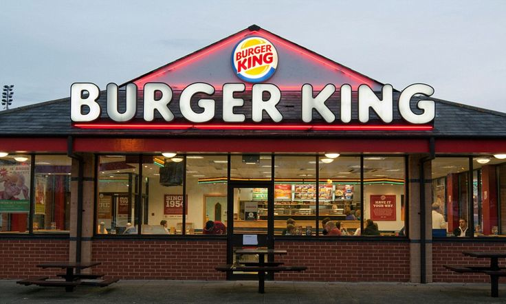 Burger King admits it has been selling beef burgers and Whoppers containing horse meat. Do you really know what is in your food? Think about it!!