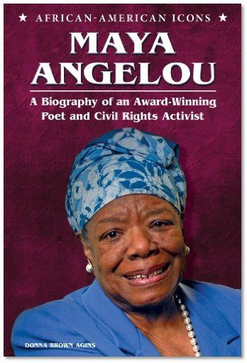 a biography of maya angelou a novelist Maya angelou biography  following maya's graduation with honors from the eighth grade at lafayette county  inspired by a meeting with novelist james.