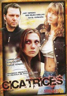 Ver Película Cicatrices Online Gratis (2005)
