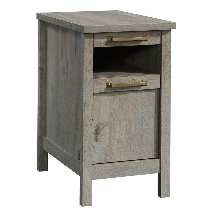 tilden end table with storage design ideas end tables with rh pinterest com