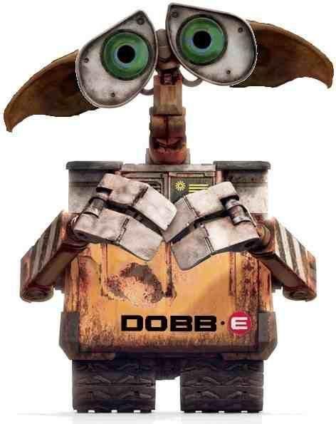 DOBBE!