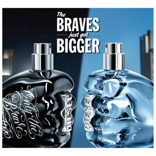 Diesel Only the Brave 200ml eau de toilette spray - Diesel parfum Heren - ParfumCenter.nl