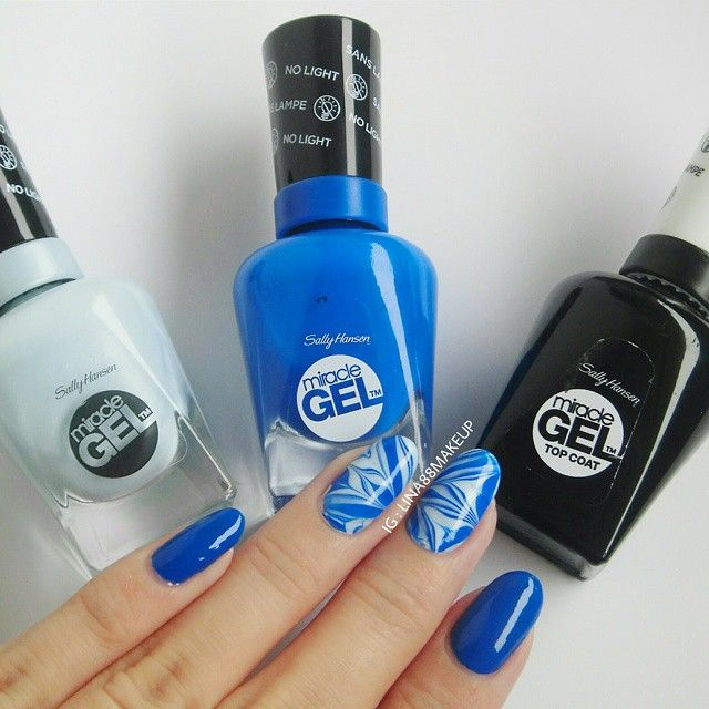 Water Marble Nail Polish Brands India: 163 Best OMGel! Miracle Gel™ Images On Pinterest