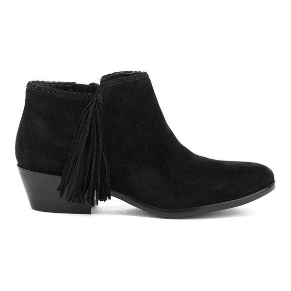 1000  ideas about Flat Black Ankle Boots on Pinterest | Black ...