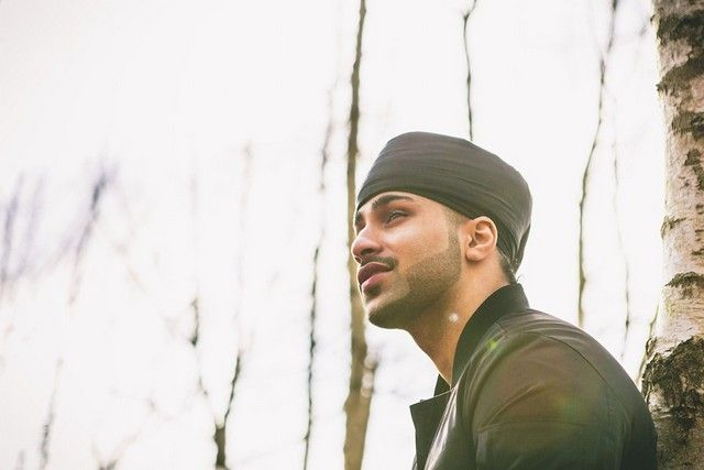 After London Girl Ay-Jay is all set to release his E.P titled Mesmerized! SimplyBhangra.com