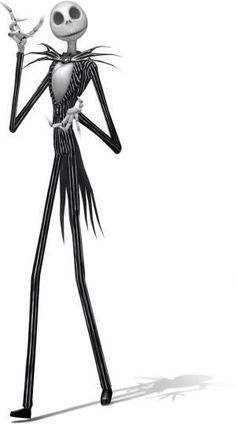 64 best Nightmare Before Christmas images on Pinterest | Jack ...