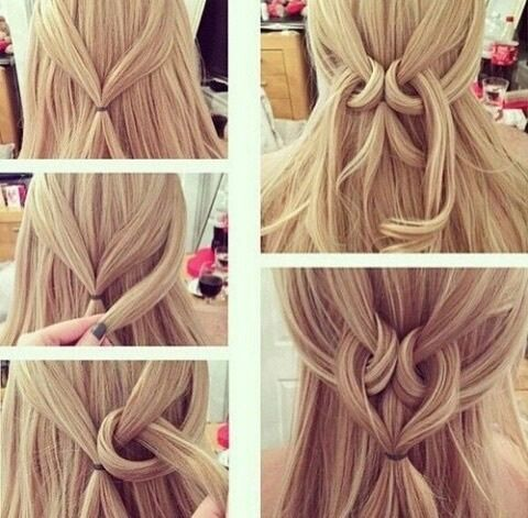 This is so unique and cute! Find more hair styles and ideas at www.travelfashiongirl.com