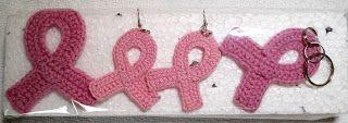 Elämäni tilkkutäkki: Roosa syöpä