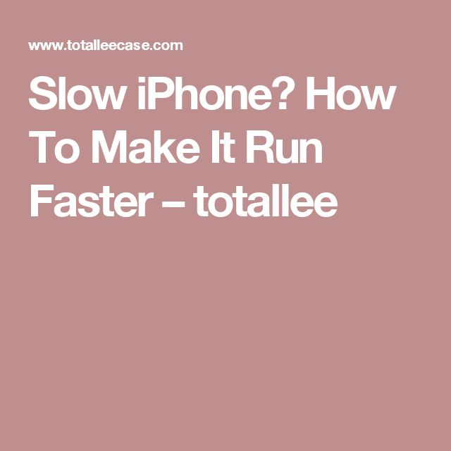 how to make my iphone faster 705 best images about iphone computer tips on 18913