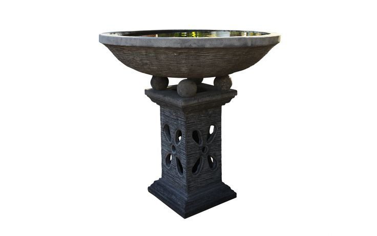 Butterfly bird bath. Our enormous on-site warehouse in Perth is continually stocked with water features, meaning you can find what you love and take it home today! Drovers inside and out.