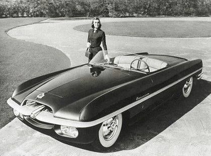 1954 Dodge Firearrow I