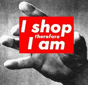 Exercice d'ecoute: contre la societe de consommation.