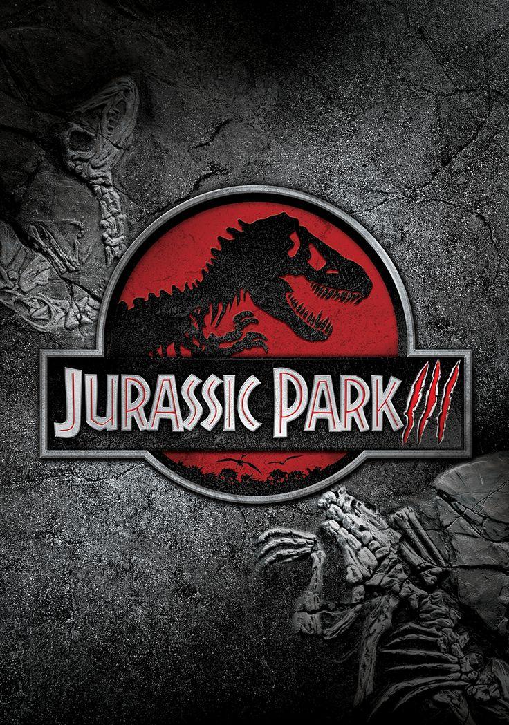 Ver Jurassic Park III (Parque Jurásico III) 2001 Online