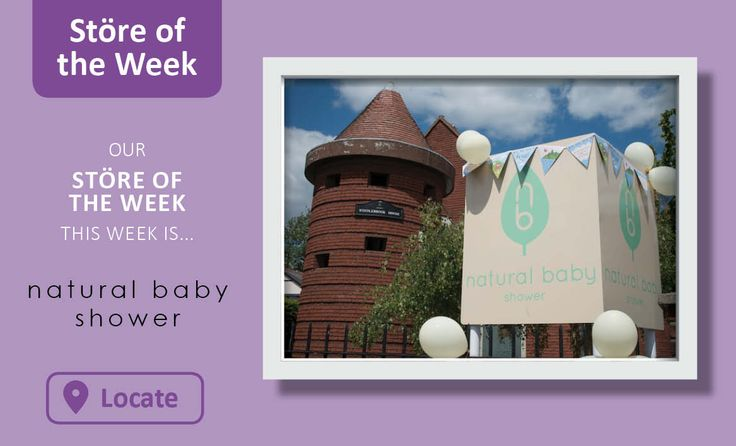 Natural Baby Shower makes store of the week at Snüz - Home