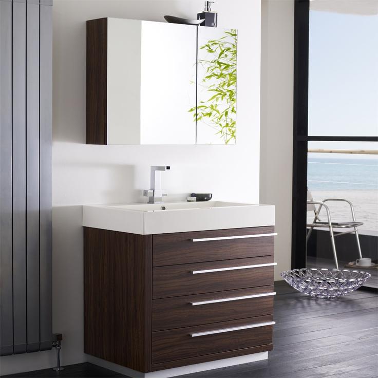 27 besten badezimmerm bel bilder auf pinterest waschtisch badezimmerm bel und badezimmer. Black Bedroom Furniture Sets. Home Design Ideas