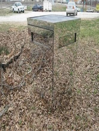Best 25 deer blind plans ideas on pinterest deer for Diy deer blind