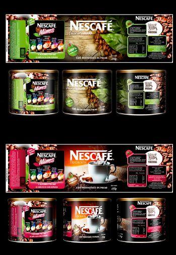 Etiquetas, diseños para café.