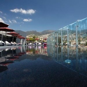 The Yeatman Hotel, Porto and The Vine Hotel, Madeira are two of the Best pools in Europe according to European Best Destinations | Photo: The Vine Hotel, Madeira - Portugal