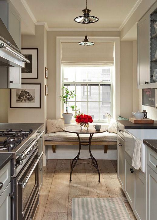 142 besten die k che bilder auf pinterest k chen modern die k che und k chen design. Black Bedroom Furniture Sets. Home Design Ideas