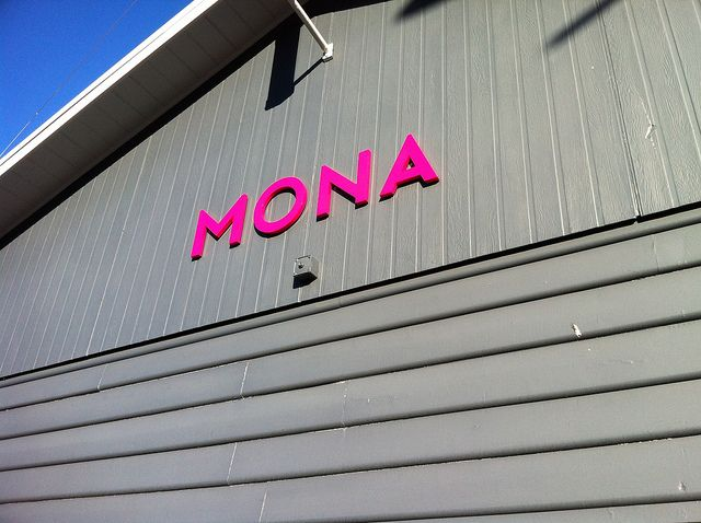 5 Amazing Things to do in Hobart - MONA - Museum of Old and New Art