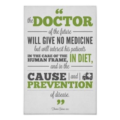 edison health