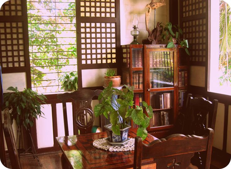 73 best images about bahay kubo on pinterest the for Native house interior designs