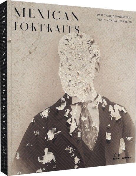 Mexican Portraits - books - Aperture Foundation