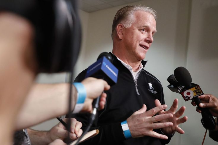 Boomer Esiason on Jaguars penalties: 'It's Gillette Stadium, so the flags have to come out'