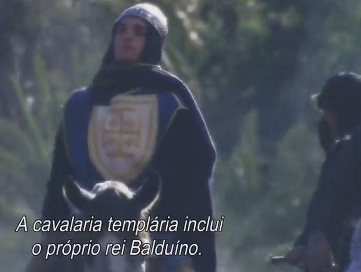 O rei Balduíno IV reuniu o exército nos primeiros dias de junho de 1179. Em 10 de junho, os homens armados estavam marchando para lutar contra os turcos e terminar abusos na região. O contato inicial foi realizado não muito longe da planície de Sidon. No embate, o exército de Balduíno foi completamente destruído pelo inimigo. Muitos morreram, muitos foram aprisionados, mas Balduíno IV, com o apoio, conseguiu deixar o campo de batalha são e salvo.