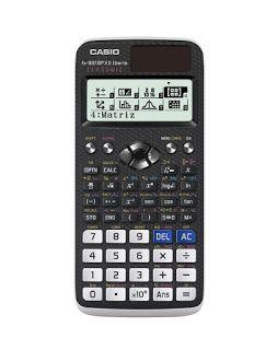 Noticias Ofertas y Oportunidades: Casio FX-991SPXII - Calculadora científica (553 fu...