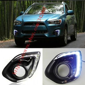 """2x led drl daytime running lights fog lamps for mitsubishi asx outlander 2013 15 - Categoria: Avisos Clasificados Gratis  Item Condition: Newdocumentwrite"""""""" """"""""; 2x LED DRL Daytime Running Lights Fog Lamps For Mitsubishi ASX Outlander 201315Daytime Running Light is a new type of green electric light source for vehicles,no noise,no pollution,no electronic interference,Better luminance output,Lower comsuptionMaking your car looks more beautiful while enhances the safety performancePlease…"""