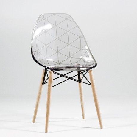 de la catégorie Chaise Plexi sur Pinterest  Chaise transparente ...