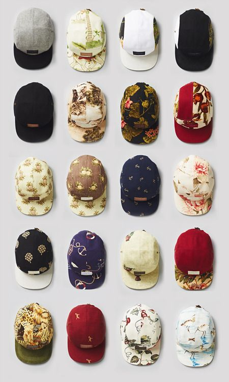 theiloveuglyblog:    new I Love Ugly hats now online.