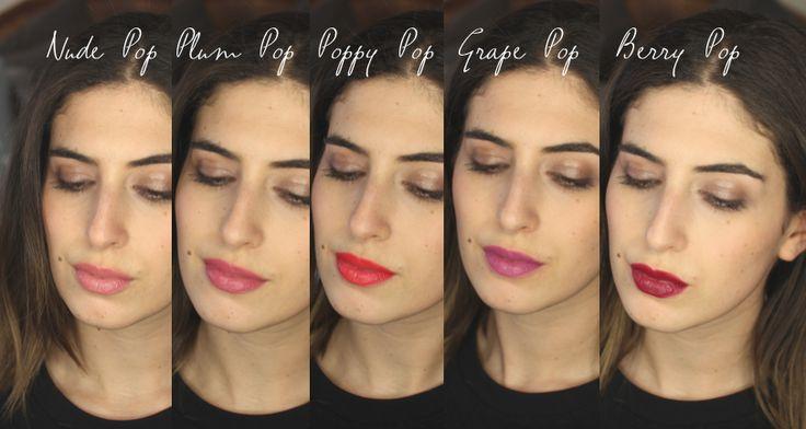 Clinique Pop Lip Colour + Prime