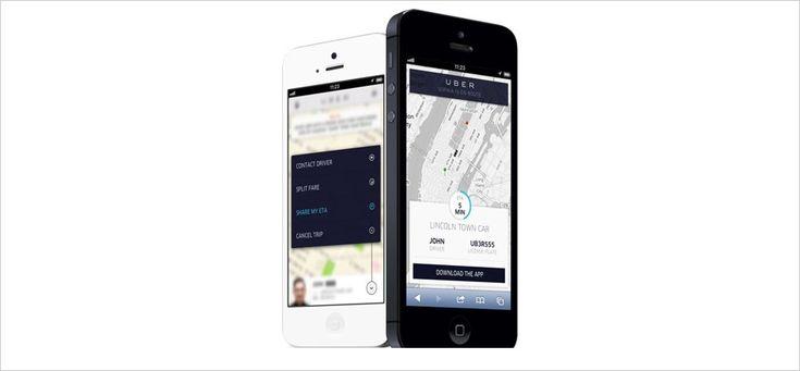 Uber Cofounder Garrett Camp Raises $50 Million From Dream Team of Investors