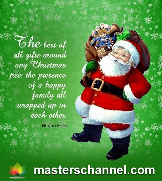 Christmas Sayings Quotes: