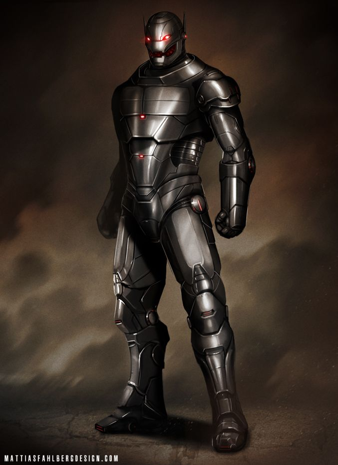 marvel film ultron