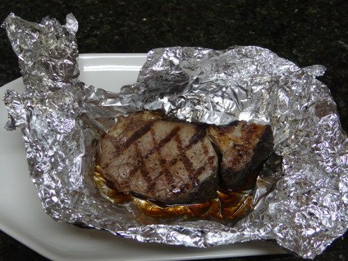 How to Perfectly Reheat Leftover Steak or Prime Rib